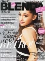 「BLENDA(ブレンダ)」(角川春樹事務所)が、2014年8月7日発売の9月号で休刊に。