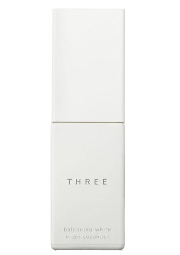 THREE「バランシング ホワイトクリアエッセンス」(医薬部外品)