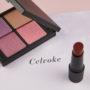 Celvoke(セルヴォーク)の2020 Holiday Makeup Collectionは、優しさと愛に包まれたハートウォーミングなローズカラーで、ポジティブに、ハートウォーミングに寄り添う。